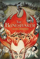 The Boneshaker by Kate Milford