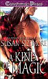 A Kind of Magic by Susan Sizemore